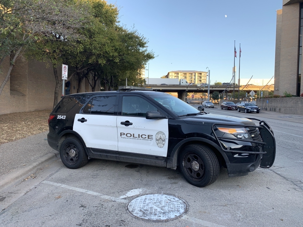 The Austin Police Department is responding to a shooting incident in the Arboretum area of Northwest Austin. (Community Impact Newspaper Staff)