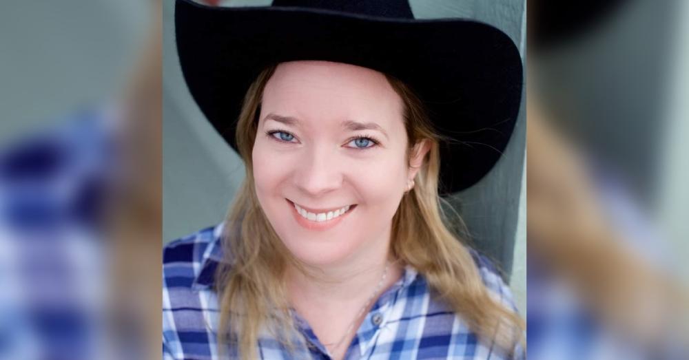 headshot of Carolyn H. Kuiken