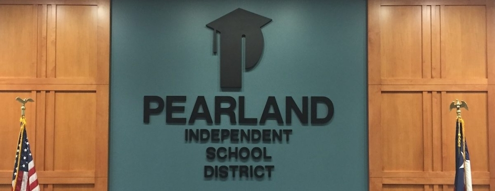 Pearland ISD's board of trustees approved a proposed tax rate of $1.3152 per $100 property value for fiscal year 2021-22 at its Aug. 16 meeting, triggering a Voter-Approval Tax Rate Election. (Community Impact Staff)