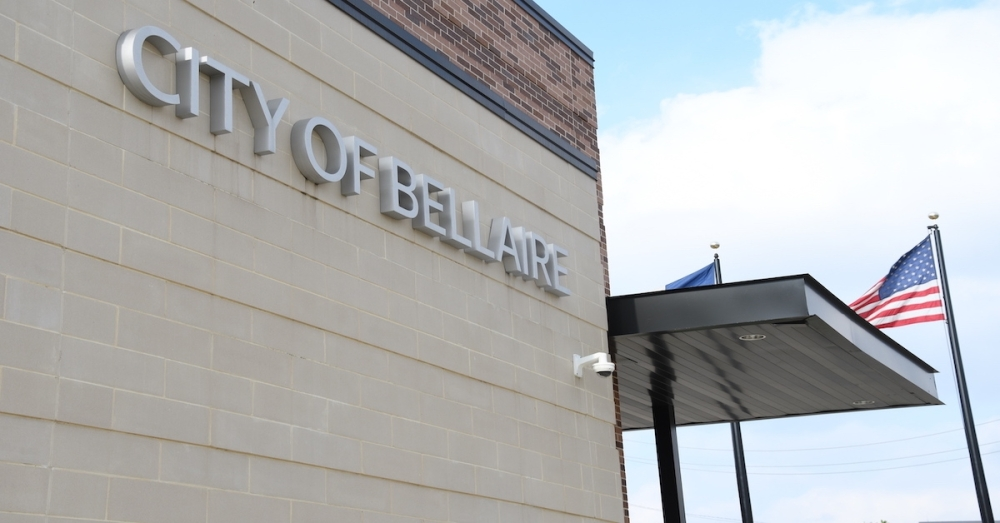 Despite an even tax rate compared to 2020, Bellaire expects to take in over $718,000 more in tax revenue in the upcoming tax year. (Hunter Marrow/Community Impact Newspaper)