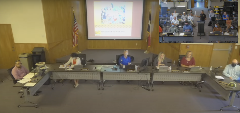 Dripping Springs City Council heard presentations on two possible new developments. (Courtesy Dripping Springs)