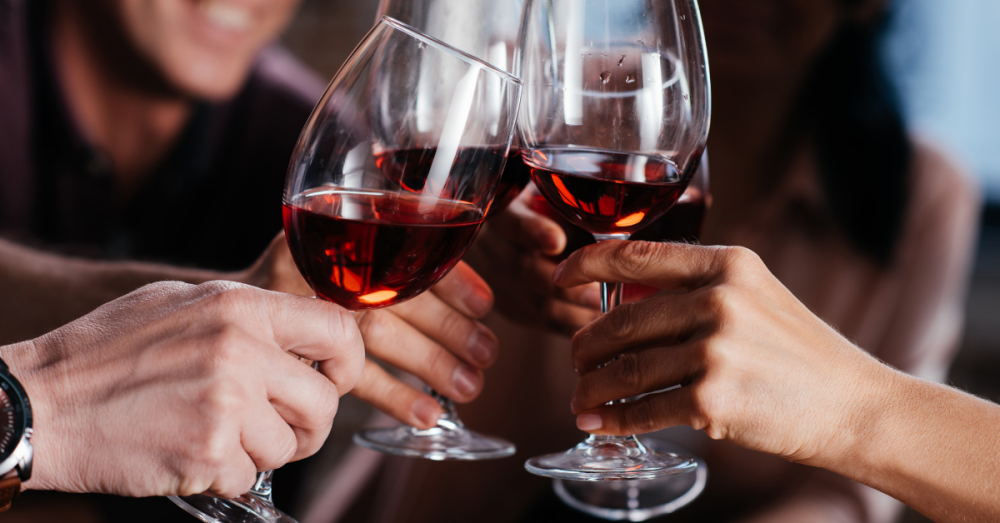 One event this weekend in Katy is the Katy Wine Fest. (Courtesy Canva)