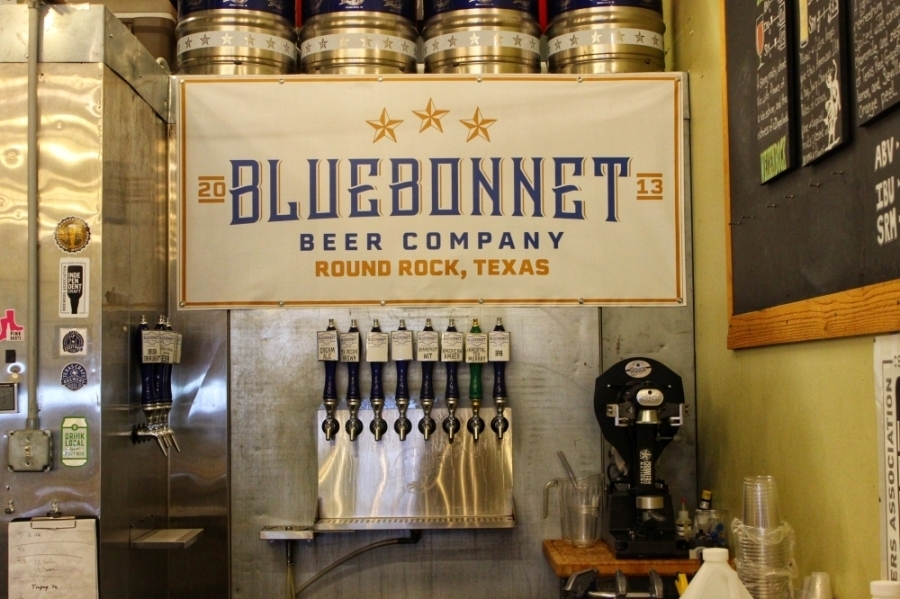 Bluebonnet Beer Company in Round Rock is hosting its 6th annual Oktoberfest on Sunday. (Taylor Jackson Buchanan/Community Impact Newspaper)