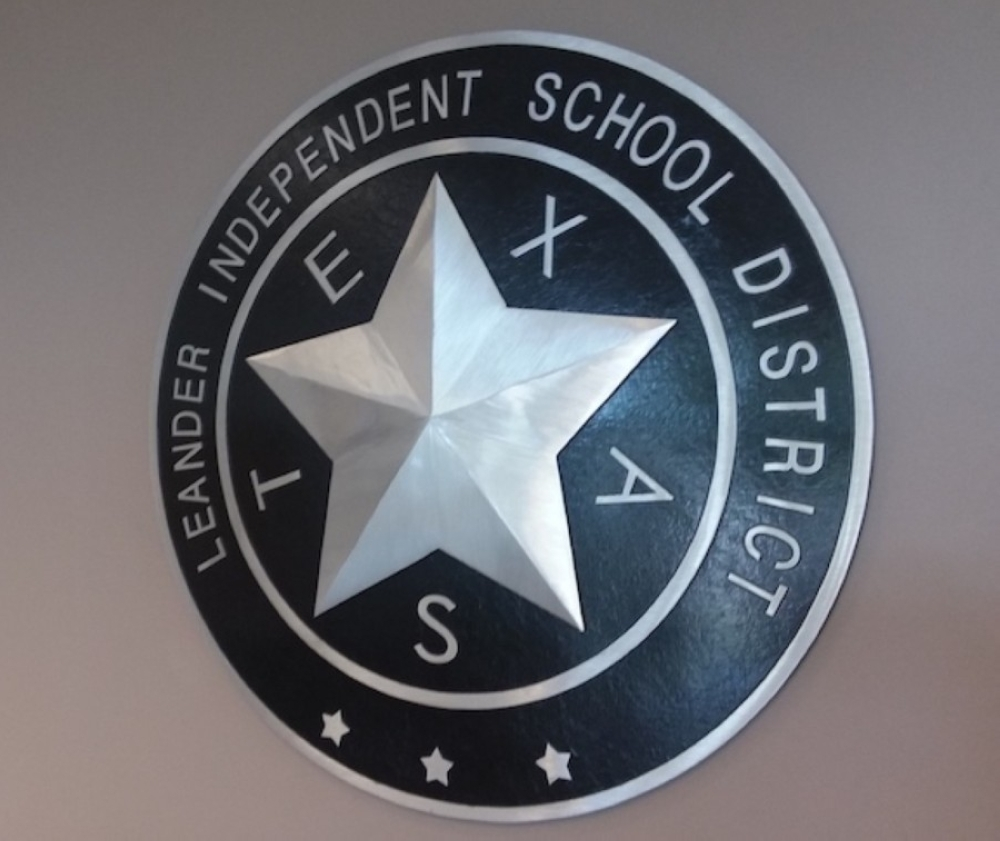 District officials presented the manual to the LISD school board Sept. 30. (Community Impact Newspaper file photo)