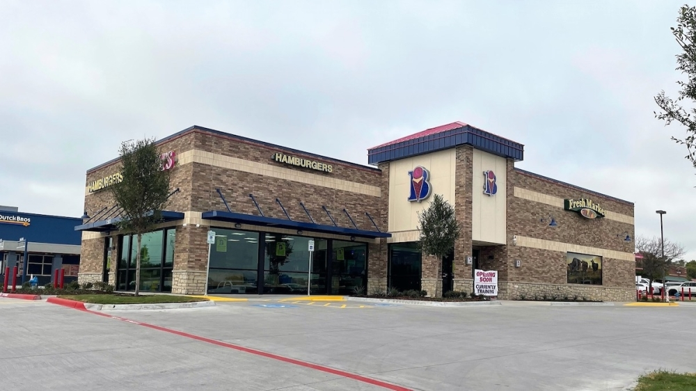 Braum's has opened its 300th store in McKinney. (Courtesy Braum's)