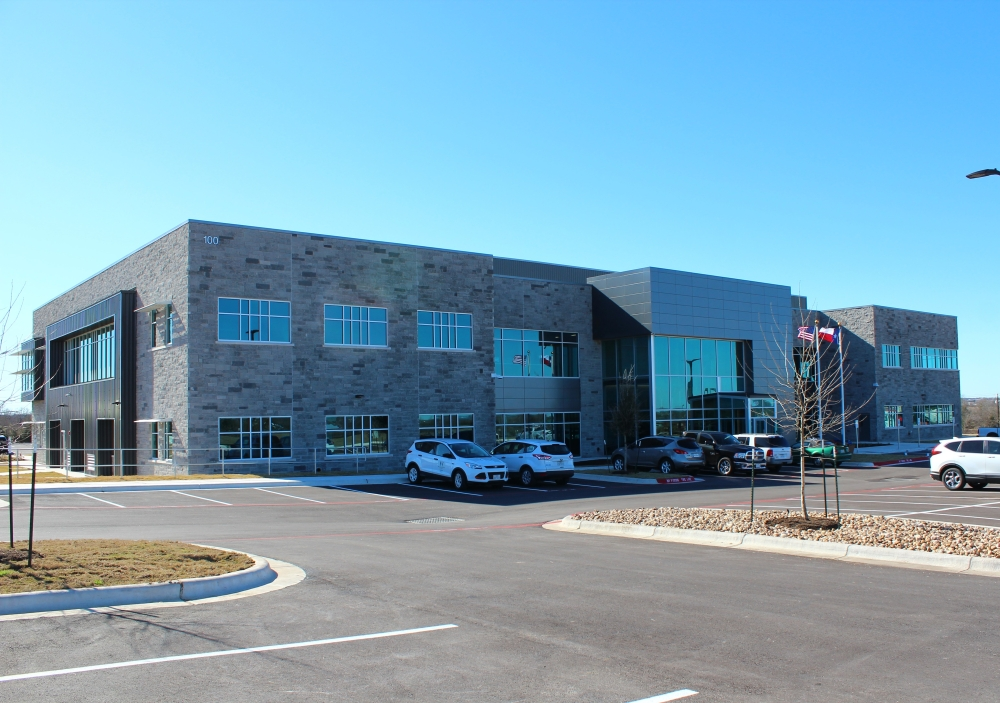 Williamson County Justice of the Peace Precinct 3 is located at 100 Wilco Way, Georgetown. (Courtesy Williamson County)