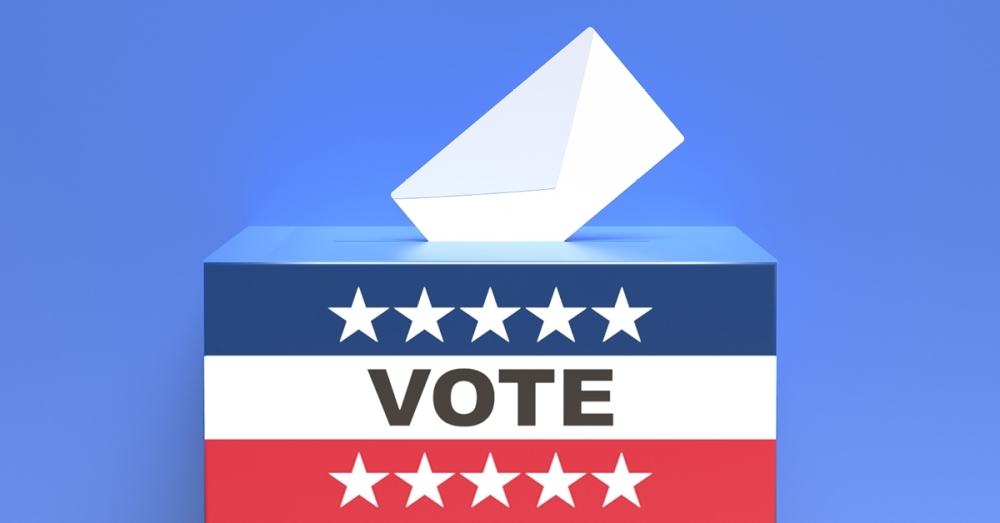 Sept. 28 is National Voter Registration Day. The deadline to register to vote in the Nov. 2 election was Oct. 4. (Community Impact Newspaper staff)