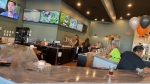 Fat Willy's Family Sports Grill opened its Gilbert location in the space of the former Teakwood's Tavern & Grill. (Tom Blodgett/Community Impact Newspaper)