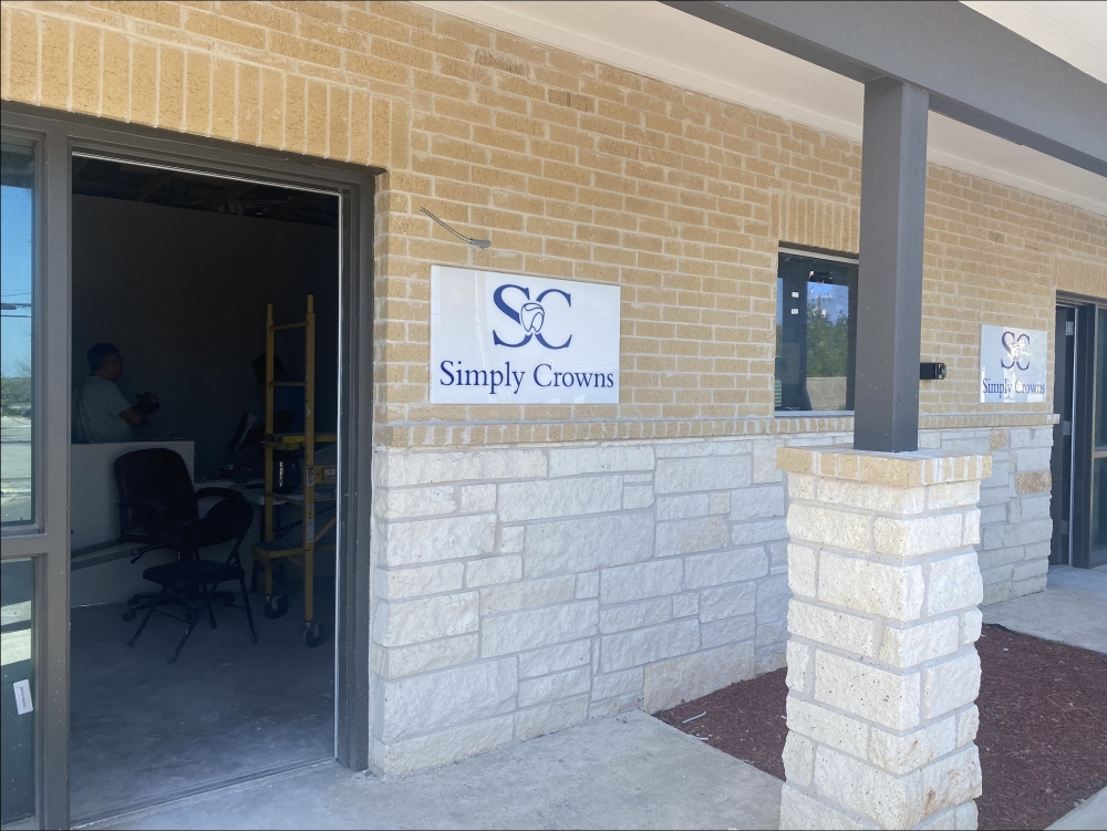 Dental business Simply Crowns is relocating to Pflugerville from North Austin. (Brian Rash/Community Impact Newspaper)