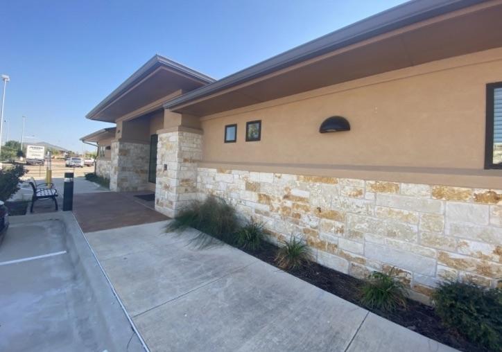 The Low T Center opened Oct. 2. (Brian Rash/Community Impact Newspaper)