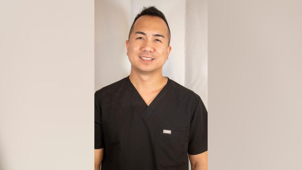 Duong Nguyen headshot