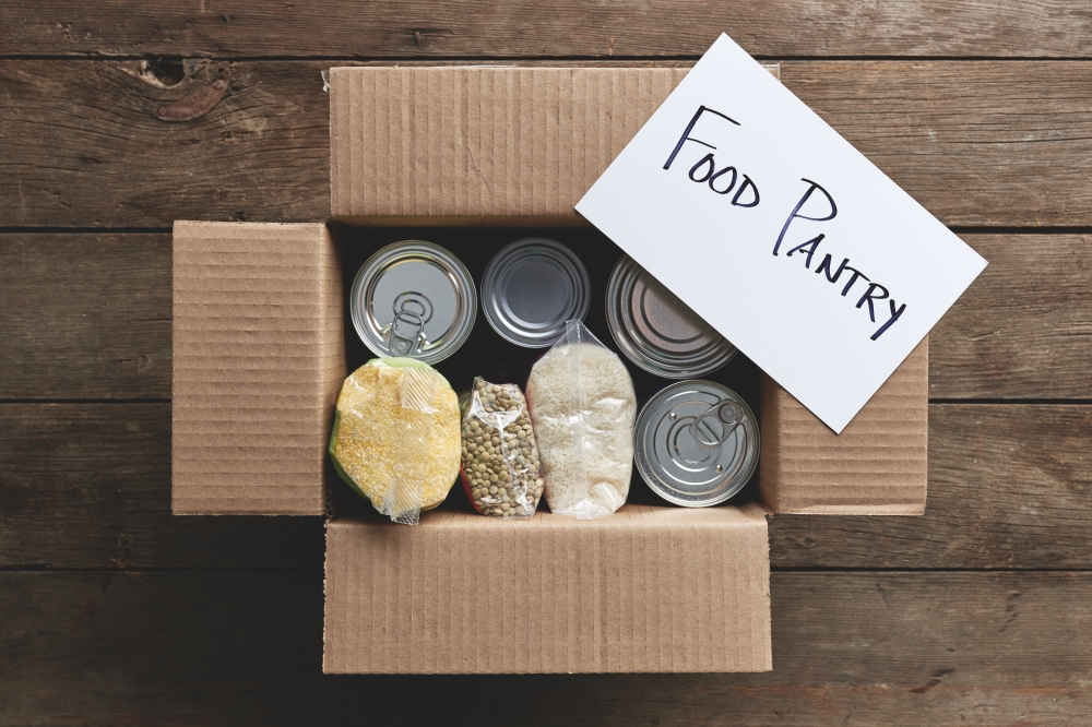 The East Valley Jewish Community Center will start hosting a monthly kosher food pantry beginning Oct. 27 in partnership with St. Vincent de Paul, according to a news release from the EVCC. (Courtesy Adobe Stock)