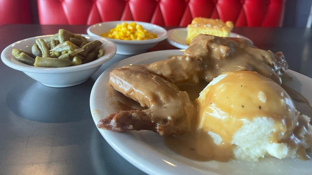 Owned by Quinn and Cassandra Johnson, the restaurant serves Louisiana-style dishes, such as boudin, gator bites and po' boys, as well as southern classics, such as fried okra and fried catfish. (Courtesy Cassandra's Louisiana Kitchen)