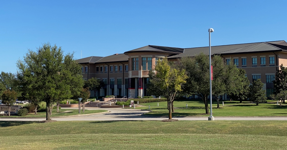 The Texas State system, which includes its Round Rock campus, is on track to raise $250 million for student success initiatives—the largest fundraising campaign in its history, according to a release—and become a Tier One research university. (Brooke Sjoberg/Community Impact Newspaper)