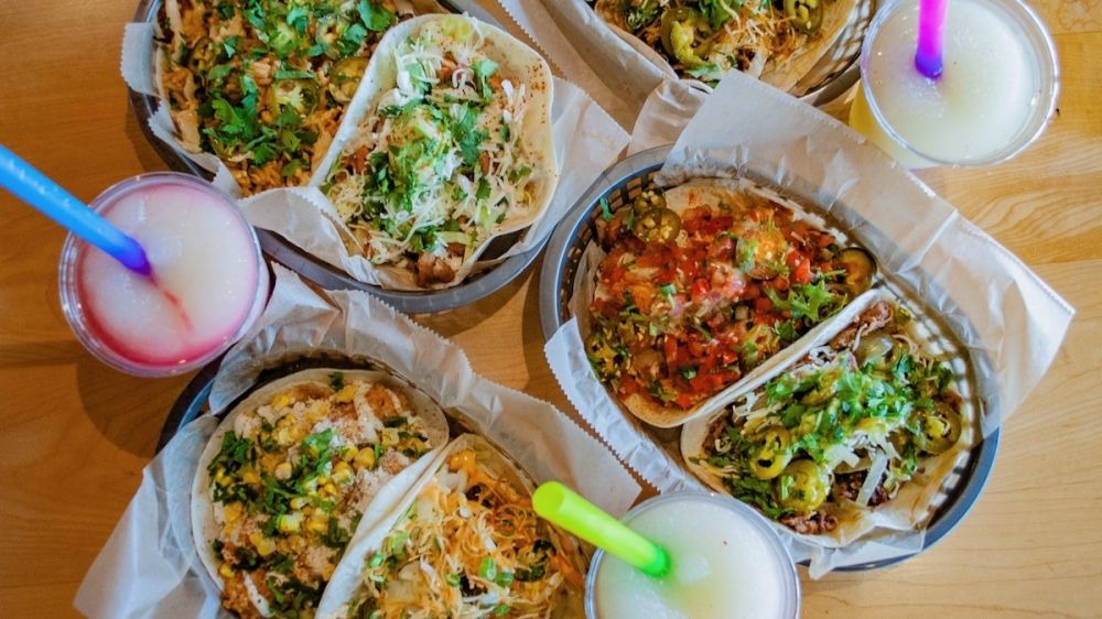 Crush Taco plans to open a second location in January at the former location of Jenevein's, 360 Stonebrook Parkway, Ste. 100, Frisco. (Courtesy Chelsea-Bee Photography)
