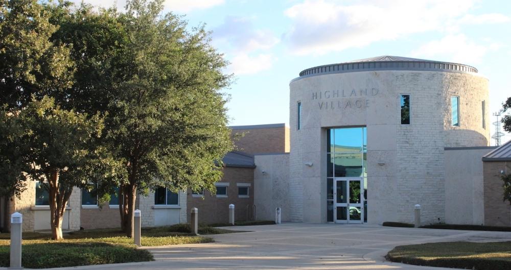 Highland Village City Hall