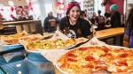MOD Pizza celebrated its one-year anniversary at Valley Ranch Town Center in New Caney on Oct. 13. (Courtesy Mod Pizza)