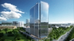 Around 500-600 employees from the firm will occupy the 400,000-square-foot space, according to Ryan LLC officials. (Courtesy Ryan LLC)