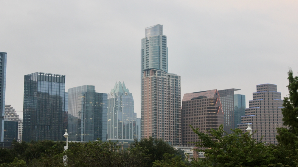 City Council heard the results of Austin's first-ever quality of life report for the city's LGBTQ community Oct. 12. (Ben Thompson/Community Impact Newspaper)