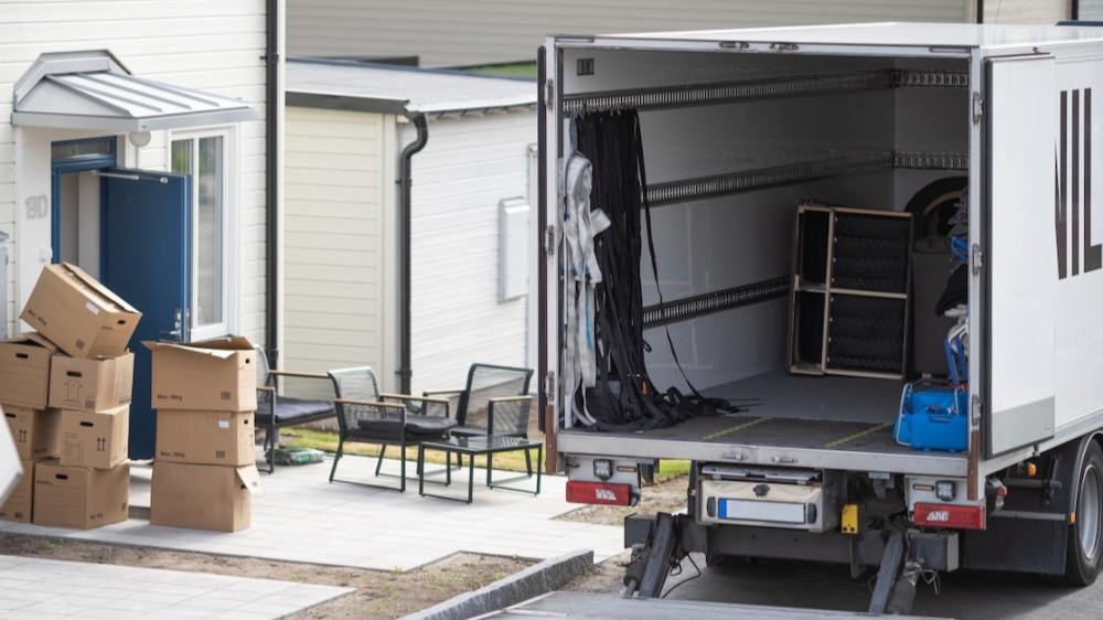 Jonah's Movers will be relocating to Theis Lane in Tomball. (Courtesy Adobe Stock)