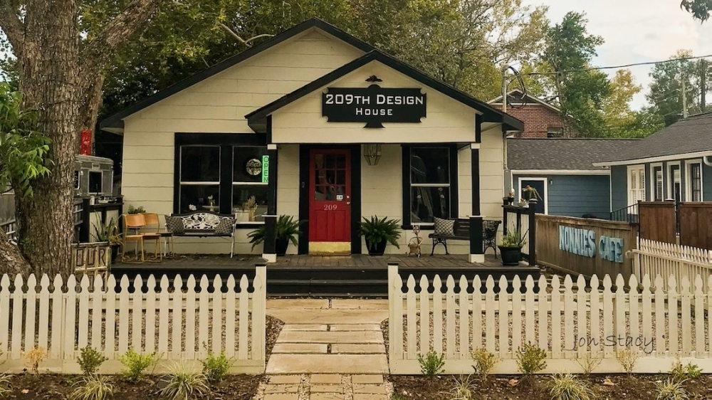 209th Design House expanded its business in early September. (Courtesy 209th Design House)