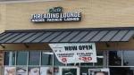 Plush Threading Lounge storefront