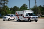 Cypress Creek Emergency Medical Services officials announced a new collaboration with medical technology company Siemens Healthineers to offer lab-quality, point-of-care blood analysis testing in the field. (Courtesy of Cypress Creek EMS)