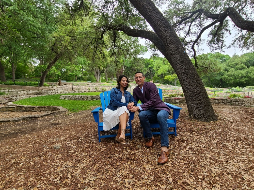 Ken and Lillian Moncebaiz own K&M Steam Cleaning, which has been serving the Austin area for 25 years. Services include carpet repair and cleaning, air duct cleaning, tile and grout, tile and stone cleaning and upholstery.