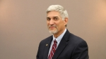 Todd Stephens has been superintendent of Magnolia ISD since July 2009. (Photo courtesy Magnolia ISD)