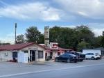 Herbert's Taco Hut is located on Riverside Drive. (Eric Weilbacher/Community Impact Newspaper)