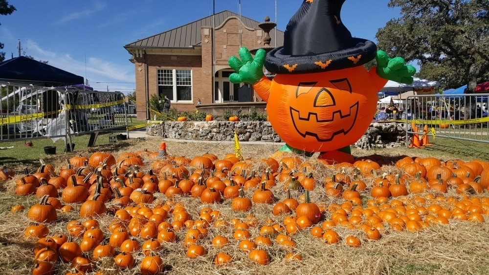 20 fall activities to do across Central Texas; Grand Donuts coming to Georgetown and more top area news