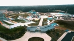 Big Rivers Waterpark & Adventures, located at 23101 Hwy. 242, New Caney, is launching a series of new rides throughout the rest of this year, with most of the new attractions opening to the public by Nov. 26. (Courtesy Big Rivers Waterpark & Adventures)