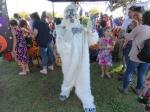 The Boo-da Halloween at Buda City Park will provide plenty of free entertainment and a spooky movie. (Courtesy City of Buda)