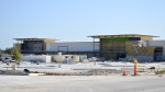 The new H-E-B store is located on Ronald Reagan Boulevard in north Leander. (Taylor Girtman/Community Impact Newspaper)