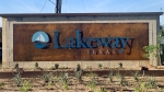 Lakeway city council members will consider Oct. 18 rezoning acreage along Lohmans Crossing as part of a proposal to develop The Square at Lohmans. (Greg Perliski/Community Impact Newspaper)