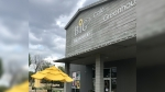 The BiG Store and Cafe offers hand-crafted products from the citizens of BiG. (Brittany Andes/Community Impact Newspaper).