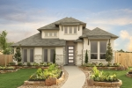 A model home is anticipated to open later this year. (Courtesy of McGuyer Homebuilders)