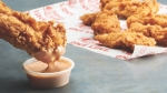 Raising Cane's Chicken Fingers is opening a new Greater Houston-area location Nov. 16 at 7351 FM 1960, Humble. (Courtesy Raising Cane's Chicken Fingers)