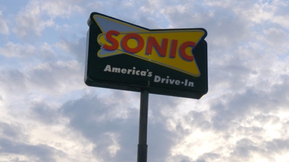 Sonic Drive-In will open a location on Ira E. Woods in Grapevine. (Courtesy Adobe Stock)