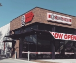 Shipley Do-Nuts opened its Stafford location in October. (Courtesy Shipley Do-Nuts)