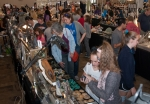 The Houston Gem & Mineral Society will host its 68th annual Gem, Mineral & Fossil Show, during which attendees can peruse jewelry, minerals and fossils. (Courtesy The Houston Gem & Mineral Society)