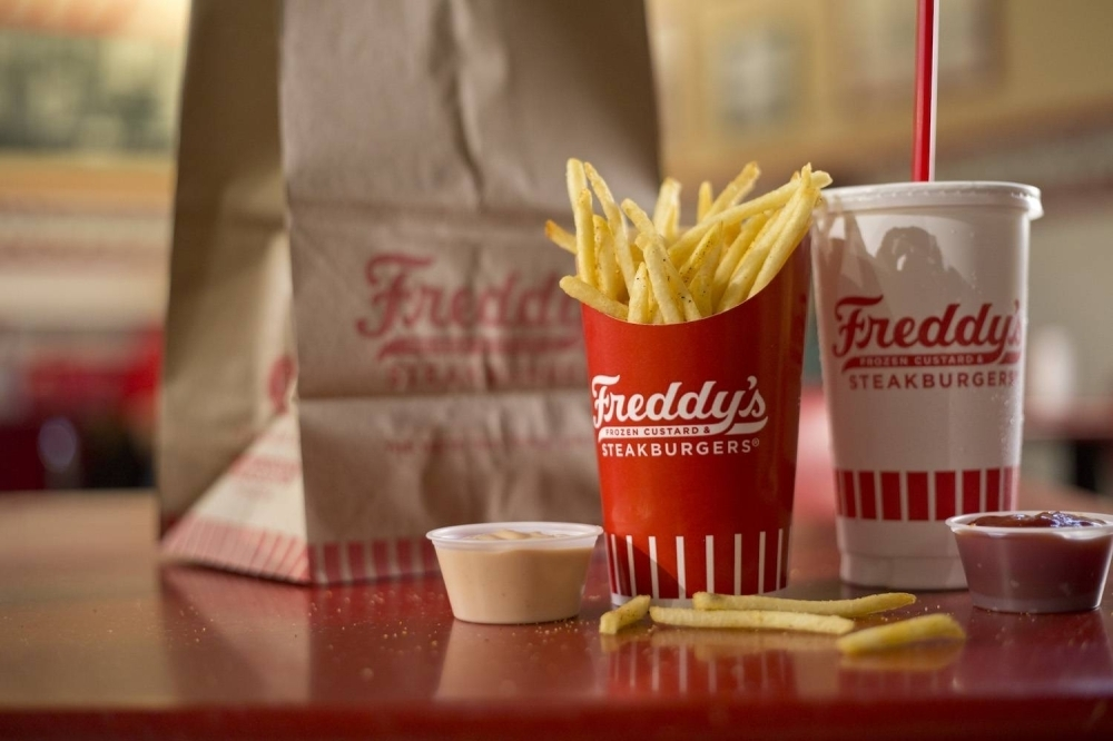 Freddy's Frozen Custard and Steakburgers is planning to start construction on its Tomball location in November. (Courtesy Freddy's Frozen Custard & Steakburgers)