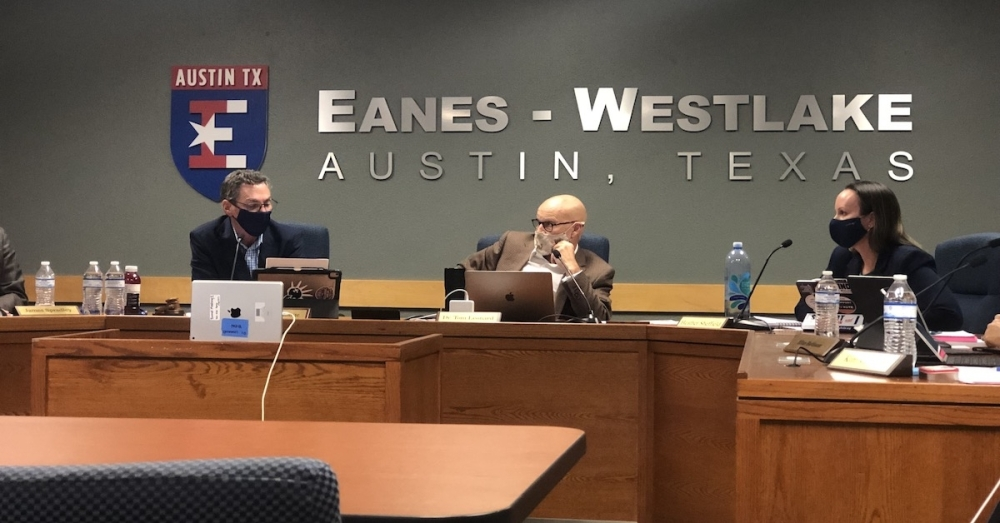 Eanes ISD increases substitute pay. (Grace Dickens/Community Impact Newspaper)