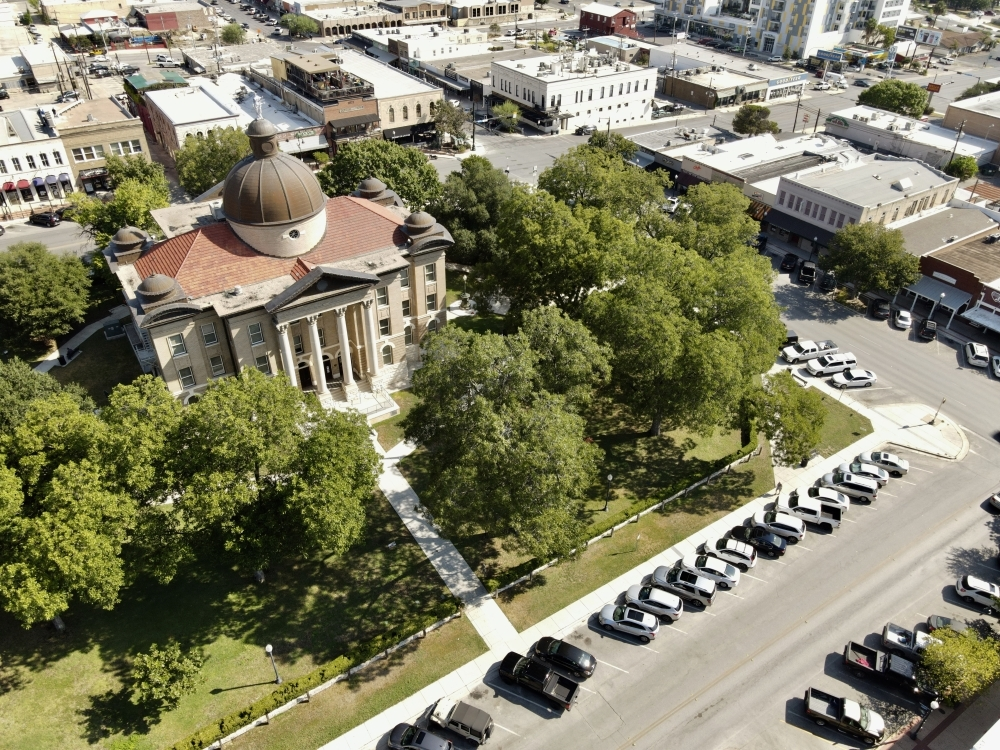 The next Hays Commissioners Court meeting is Nov. 2 at 9 a.m. at 111 E. San Antonio St., San Marcos. (Community Impact Newspaper file photo)
