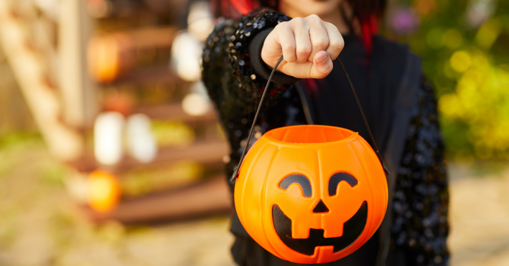 One event to attend this weekend is Tricks & Treats in the Park. (Courtesy Canva)