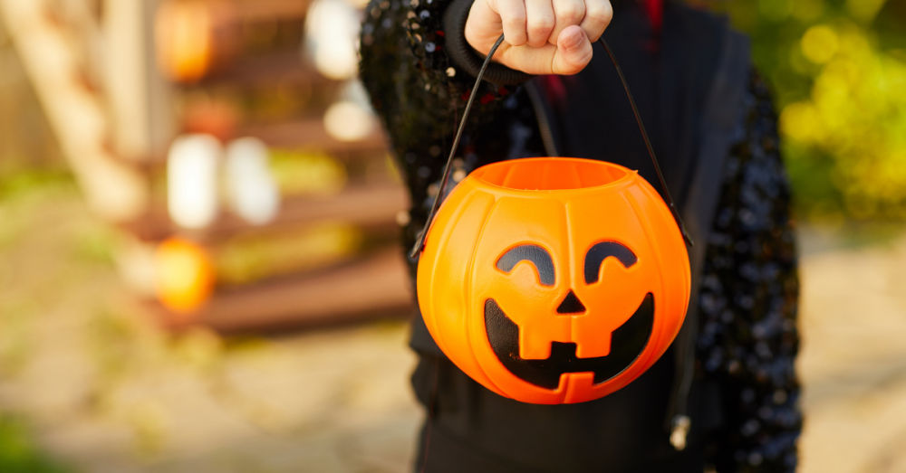 Many local events Oct. 23 include kids activities, such as pumpkin decorating and trick-or-treating. (Courtesy Canva)