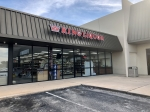 A new King Liquor location opened in September in Georgetown. (Brittany Andes/Community Impact Newspaper)