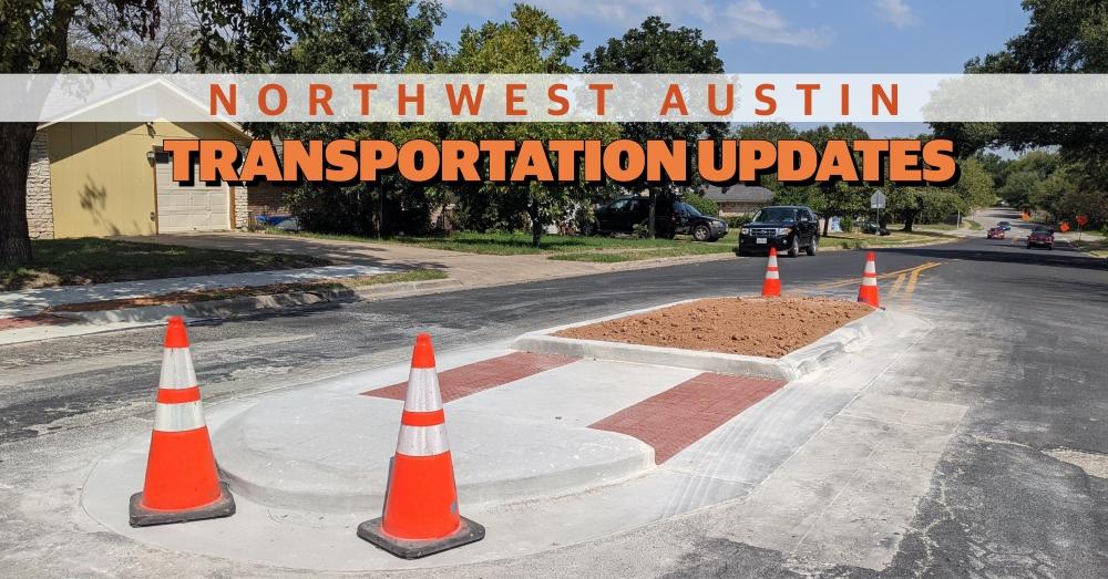 Construction has started on intersection improvements around Wooldridge Elementary School