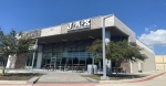 JAX Burgers, Fries & Shakes is the latest restaurant in the mixed-use development of Metropark Square. (Ally Bolender/Community Impact Newspaper)