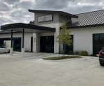 Freedom Realty Texas opened location on Williams Drive in Georgetown. (Brittany Andes/Community Impact Newspaper)
